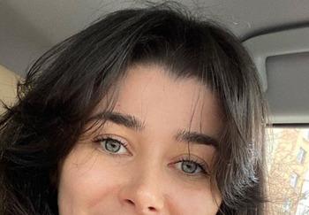 Блогер Амина Боташева