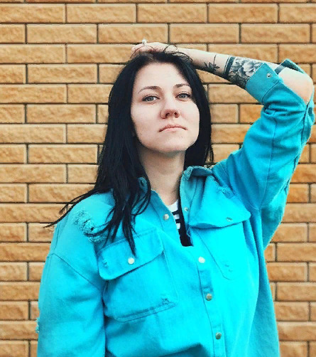 Блогер Юля Shpilka_mama