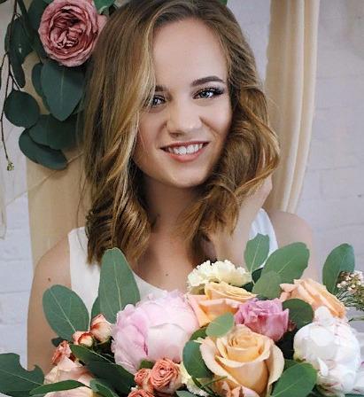 Блогер Татьяна Кнехтина