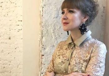Блогер Елена Никульшина