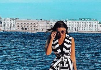 Блогер Вероника Prutskaya