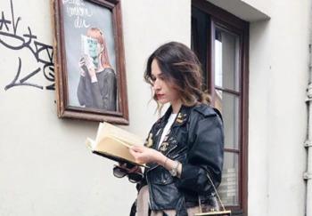 Блогер Лиза Одиноких