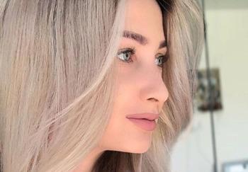 Блогер Алиса Шиповская
