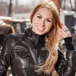 Блогер Анна Чернуха