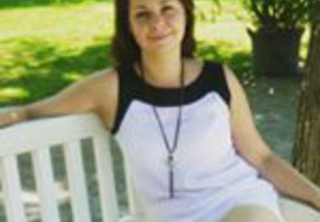 Блогер Светлана Маркова