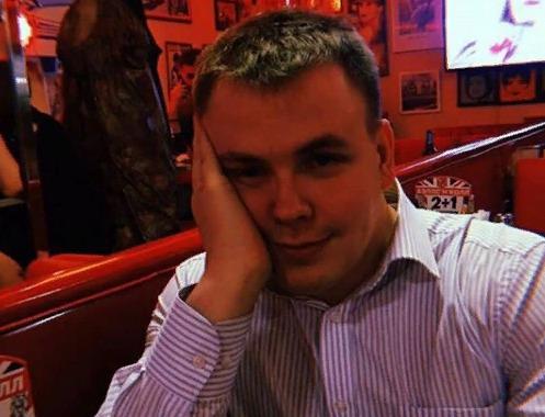 Блогер Валерий Роменский