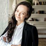 Блогер Инесса Гниломедова