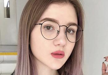 Блогер София Рудакова