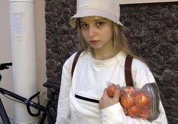 Блогер Юлия Пушкина