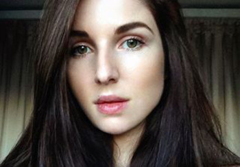 Блогер Таша Манаенкова