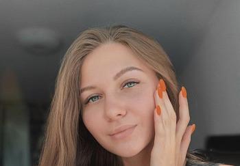 Блогер Ксения aulumm