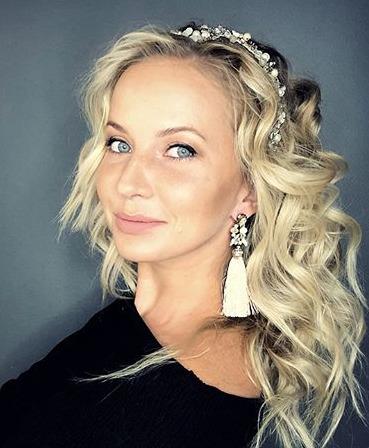 Блогер Ольга Залевская