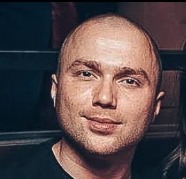 Блогер Михаил Кондюрин