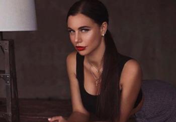 Блогер Ирен Карабанова