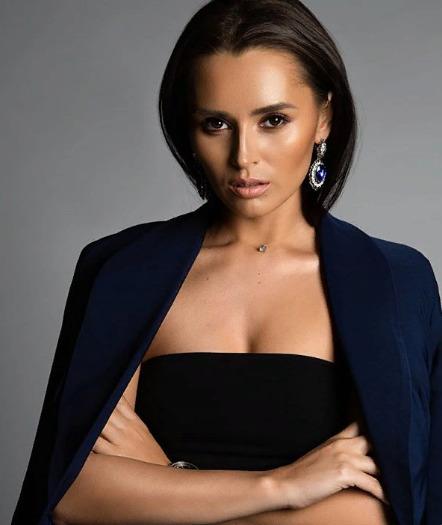Блогер Катерина Аршинская