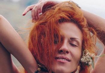 Блогер Юлия Рязанцева