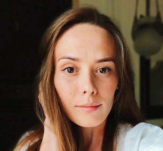 Блогер София Старостенко