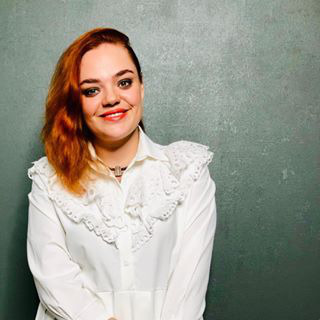 Блогер Екатерина Путилова Мустаева