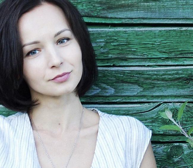 Блогер Юлия organika.blog