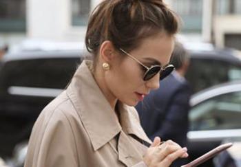 Блогер Инна Грицук