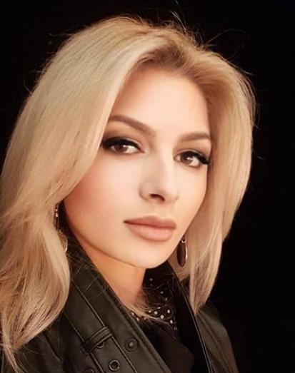 Блогер zarinka.zv