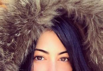 Блогер Тамила Туаева