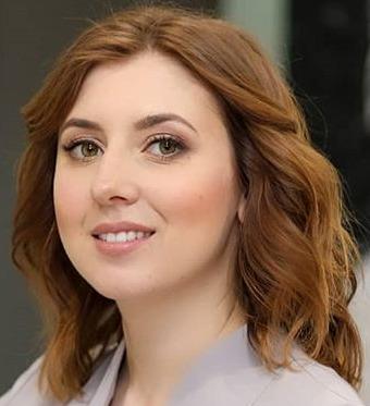 Блогер Татьяна Стецкая