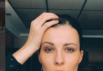 Блогер Кристина Морозова