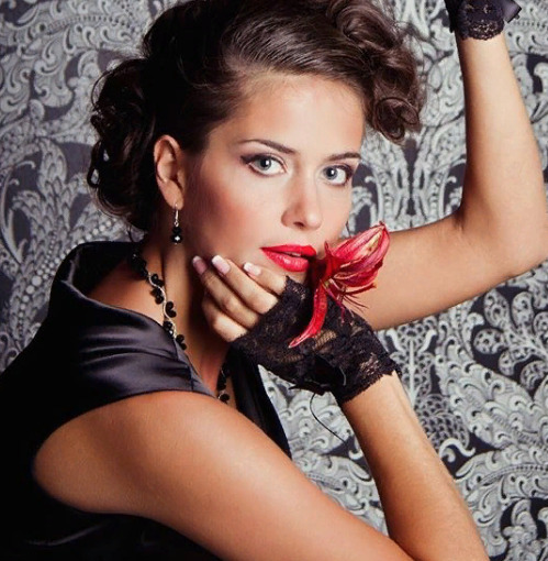 Блогер Ирина S4astlivayaira