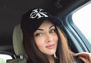 Блогер Анастасия Романова