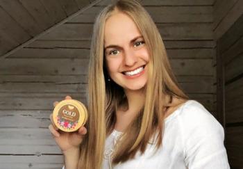 Блогер Катя Егорова