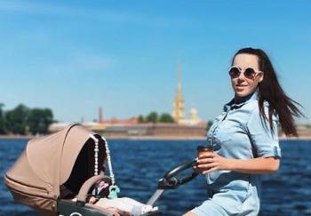 Блогер Елена Малявина