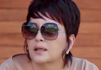 Блогер Людмила Астафьева