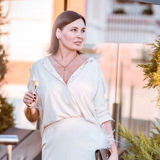Блогер Татьяна Морозова