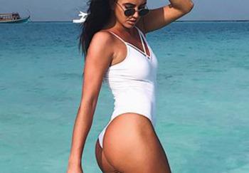 Блогер Анастасия Пшеничникова
