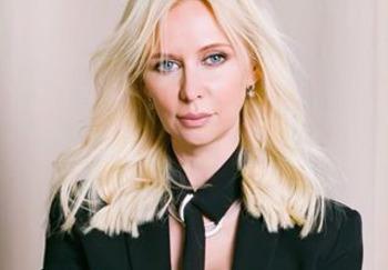 Блогер Наталья Прядилова