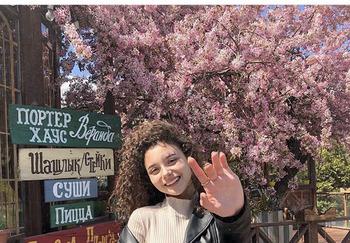 Блогер Снежана Скай