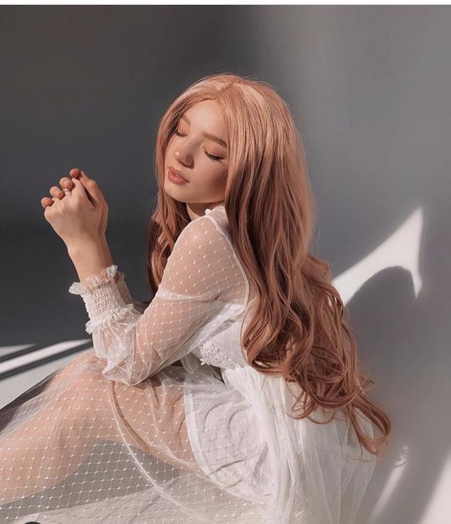 Блогер Мария Никитина
