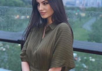 Блогер Анжела Готова