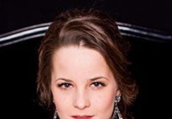 Блогер Анастасия Белова