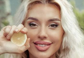 Блогер Ирена Пол