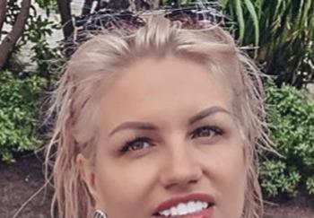 Блогер Анна Вялова