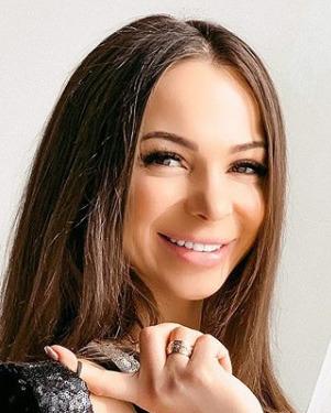 Блогер Ольга Маевская