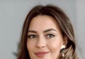 Блогер Ксения Черная