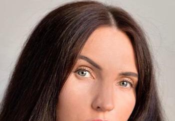 Блогер Евгения Колодкина