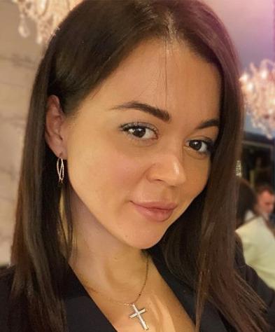 Блогер Ева Шишова
