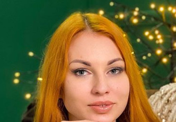 Блогер Татьяна Дик