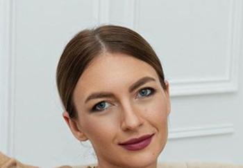 Блогер Татьяна Тимофеева