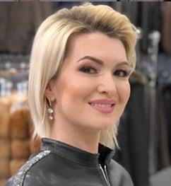 Блогер landyshnigmatjanova