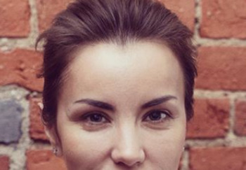 Блогер Юлия stalinka_na_presne